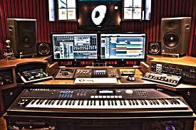 Curso de Home Studio online